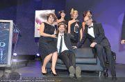 Hairdressing Award 2 - Pyramide - So 07.11.2010 - 166