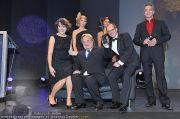 Hairdressing Award 2 - Pyramide - So 07.11.2010 - 168