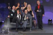 Hairdressing Award 2 - Pyramide - So 07.11.2010 - 198