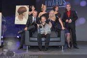 Hairdressing Award 2 - Pyramide - So 07.11.2010 - 201