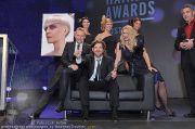 Hairdressing Award 2 - Pyramide - So 07.11.2010 - 202