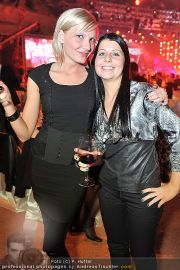 Hairdressing Award 2 - Pyramide - So 07.11.2010 - 242