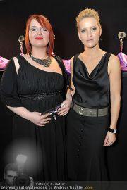 Hairdressing Award 2 - Pyramide - So 07.11.2010 - 40