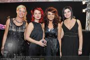 Hairdressing Award 2 - Pyramide - So 07.11.2010 - 49