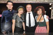 Hairdressing Award 2 - Pyramide - So 07.11.2010 - 50