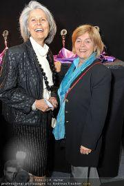 Hairdressing Award 2 - Pyramide - So 07.11.2010 - 86