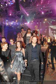 Hairdressing Award 3 - Pyramide - So 07.11.2010 - 103
