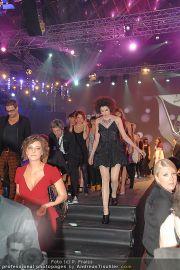 Hairdressing Award 3 - Pyramide - So 07.11.2010 - 105