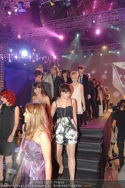 Hairdressing Award 3 - Pyramide - So 07.11.2010 - 106