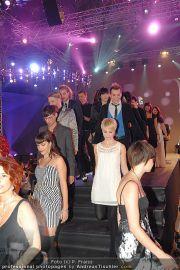 Hairdressing Award 3 - Pyramide - So 07.11.2010 - 107