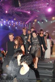 Hairdressing Award 3 - Pyramide - So 07.11.2010 - 109