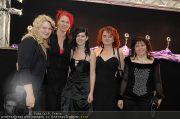 Hairdressing Award 3 - Pyramide - So 07.11.2010 - 11