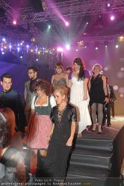 Hairdressing Award 3 - Pyramide - So 07.11.2010 - 110