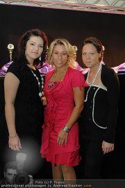 Hairdressing Award 3 - Pyramide - So 07.11.2010 - 14