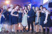 Hairdressing Award 3 - Pyramide - So 07.11.2010 - 153