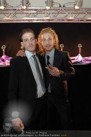 Hairdressing Award 3 - Pyramide - So 07.11.2010 - 19