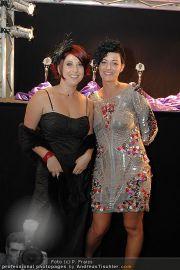 Hairdressing Award 3 - Pyramide - So 07.11.2010 - 26