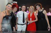 Hairdressing Award 3 - Pyramide - So 07.11.2010 - 41