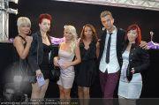 Hairdressing Award 3 - Pyramide - So 07.11.2010 - 46