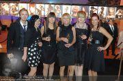Hairdressing Award 3 - Pyramide - So 07.11.2010 - 5