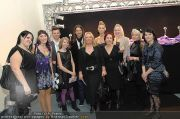 Hairdressing Award 3 - Pyramide - So 07.11.2010 - 60