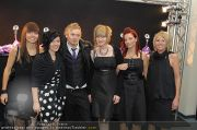Hairdressing Award 3 - Pyramide - So 07.11.2010 - 88