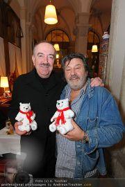 St. Anna Charity - Cafe Oper - Di 09.11.2010 - 2