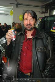 Opening - Lucky Car - Di 09.11.2010 - 11