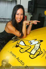 Opening - Lucky Car - Di 09.11.2010 - 12
