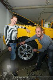 Opening - Lucky Car - Di 09.11.2010 - 16