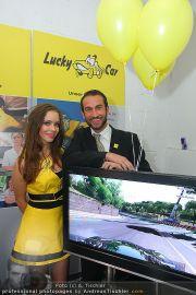 Opening - Lucky Car - Di 09.11.2010 - 17