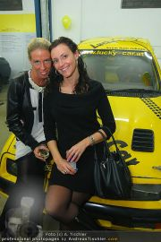 Opening - Lucky Car - Di 09.11.2010 - 21