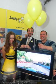Opening - Lucky Car - Di 09.11.2010 - 25