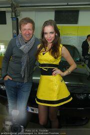Opening - Lucky Car - Di 09.11.2010 - 3