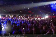 VIPs beim Lady Gaga Konzert - Wiener Stadthalle - Do 11.11.2010 - 33