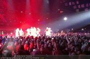 VIPs beim Lady Gaga Konzert - Wiener Stadthalle - Do 11.11.2010 - 34