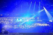 VIPs beim Lady Gaga Konzert - Wiener Stadthalle - Do 11.11.2010 - 36