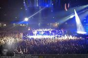 VIPs beim Lady Gaga Konzert - Wiener Stadthalle - Do 11.11.2010 - 37