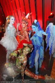 Flair de Parfum - Uniqa Tower - Sa 13.11.2010 - 13