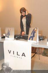 Vila Clothes - Jasomirgott - Di 16.11.2010 - 21