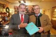 Buchpräsentation - Springer - Di 16.11.2010 - 1