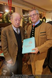 Buchpräsentation - Springer - Di 16.11.2010 - 17