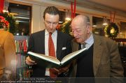 Buchpräsentation - Springer - Di 16.11.2010 - 24
