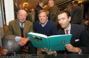 Buchpräsentation - Springer - Di 16.11.2010 - 3