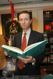 Buchpräsentation - Springer - Di 16.11.2010 - 33