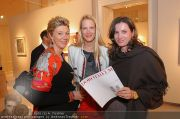 Vienna Art Week - Dorotheum - Di 16.11.2010 - 1
