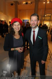 Vienna Art Week - Dorotheum - Di 16.11.2010 - 9