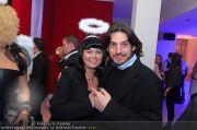Nacht der Engel - Le Meridien - Sa 27.11.2010 - 17