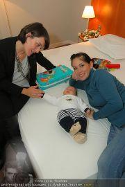 Unicef Müttertalk - Hotel Triest - Mi 01.12.2010 - 14