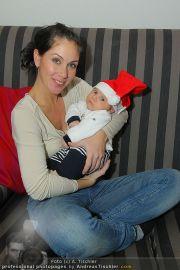 Unicef Müttertalk - Hotel Triest - Mi 01.12.2010 - 2